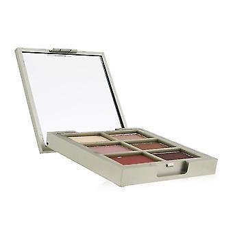 ILIA The Necessary Eyeshadow Palette (6x Eyeshadow) - # Cool Nude 6x1.5g/0.05oz