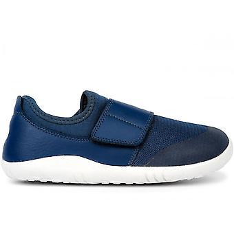 BOBUX Single Velcro Trainer Style Shoe