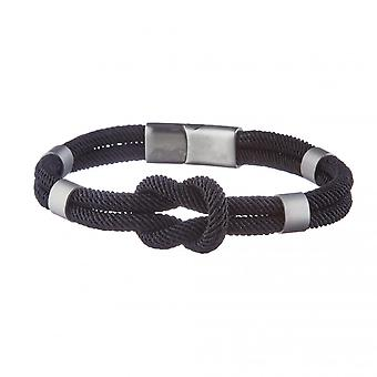 Bracelet Homme Geographical Norway  315026 - NOIR