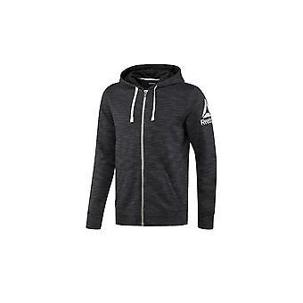 リーボックELプライムグループフルBS4012ユニバーサルオールイヤー男性スウェットシャツ