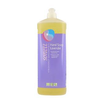 Lavender Hand Soap 1 L