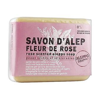 Aleppo Rose Flower Soap 1 unit