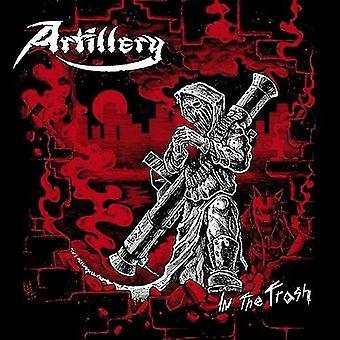 Artillery - In The Trash [Vinyl] USA import