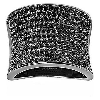 Ladies' Ring Sif Jakobs R0047-BK-54 (Talla 14)