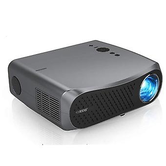 900d Full Hd 1080p Projectors Lcd 1920x1080 Support 4k For Home Cinema Theater