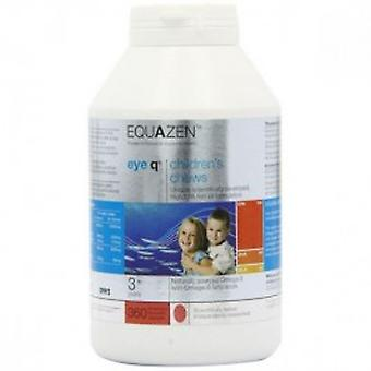 Equazen - Eye Q 400mg  Omega 3 & 6 360 capsule