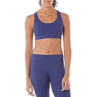 Asics Womens Performance Sports Bra Training Workout Fitness Top