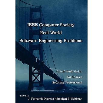IEEE Computer Society Real-World Ohjelmistojen suunnitteluongelmat - A Sel