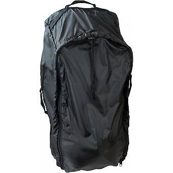 Highlander Mens Large Combo Waterproof Rucksack Cover 80-100 Litre