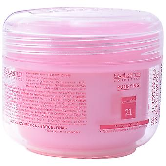 Salerm Purifying Mask Spa Range 200 ml