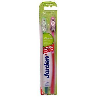 Jordan Classic Toothbrush