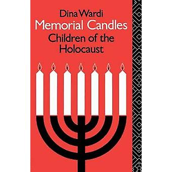 Memorial Candles Children of the Holocaust par Dina Wardi
