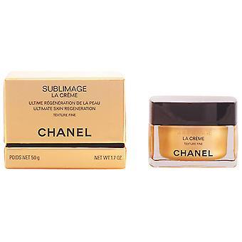 Chanel Sous-image La Crème Texture Fine 50 gr