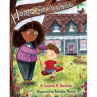 Home For a While by Lauren Kerstein