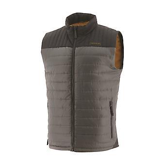 Caterpillar unisex squall vest body warmer sweatshirt dark marine 31678