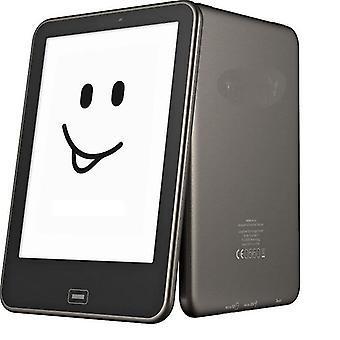 Neue 16gb rom + 2gb RAM Wifi Ebook Leser 8 Zoll 1920x1200 hd Touchscreen Frontlicht 4980mah android buletooth e-reader w / Kamera