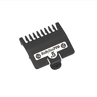 Babyliss Pro Comb Guide For Super Motor Hair Clippers Size 0.5 (1.5mm)