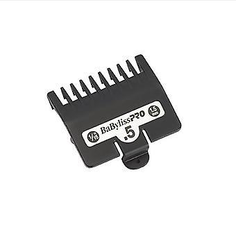 Babyliss Pro Comb Guide Til Super Motor Hair Clippers Størrelse 0,5 (1,5 mm)