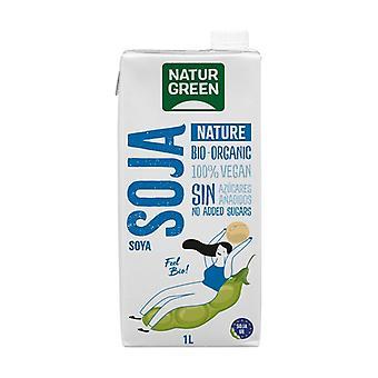 Sugar Free Soy Drink Bio 1 L