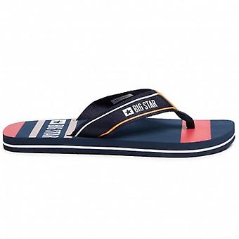 Big Star FF174459 universal summer men shoes