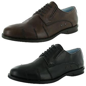 Steven Mens Denis Leather Dress Shoe
