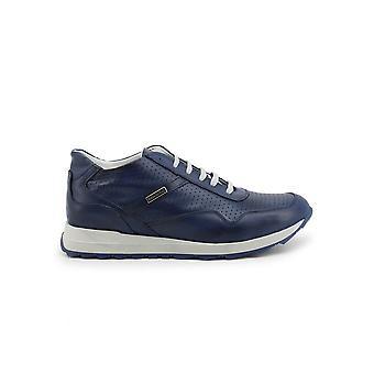 Duca di Morrone - Shoes - Sneakers - 202-CRUST-BLUCHIARO - Men - lightblue - EU 45