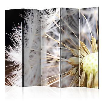 Biombo - Fluffy dandelion II [Room Dividers]