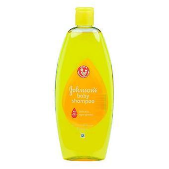 Shampooing Johnson's (750 ml)