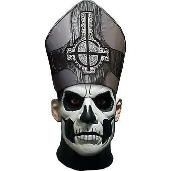 Ghost Papa 2 Cappello e Maschera