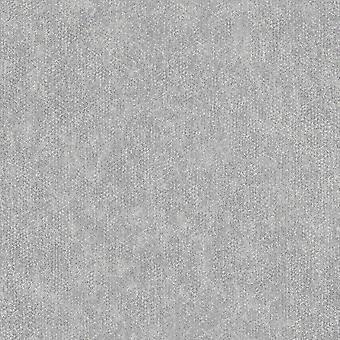 Alpha Texture Light Grey Wallpaper