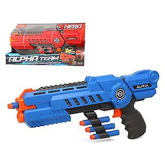 Leikkisetti Hero Alpha Dart Gun (38 x 20 cm)