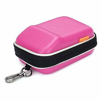 Hard Shock Resistant Compact Digital Camera Case For Canon Powershot
