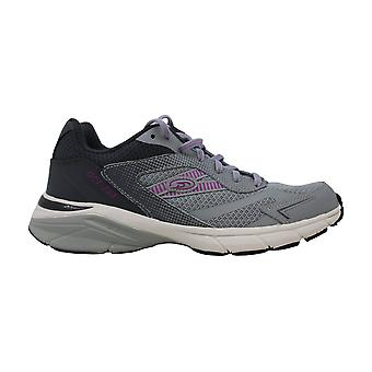 Dr. Scholl's womens Easy Now Sneaker, Grey, 7.5 M