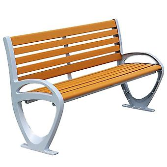 Park Benches Wooden For Public