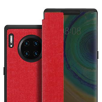 Cadorabo Case Compatible with Huawei MATE 30 PRO Case Cover