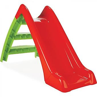 Zöld és piros dia