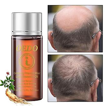 Growth Essence Preventing Hair Loss Essential Oil