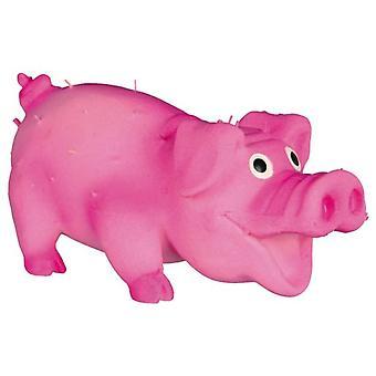 Trixie Porco com Pelo em Latex (Cães , Brinquedos e desporto , De látex)