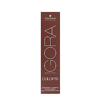 صبغ دائم ايغورا Color10 شوارزكوف 7-00 (60 مل)