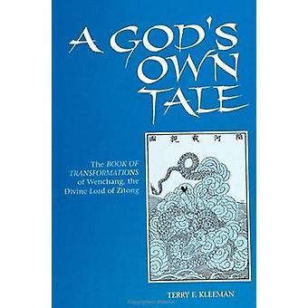 Gods eigen verhaal