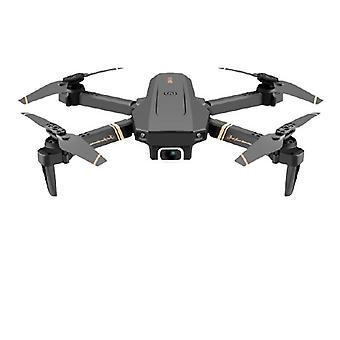Foldable Drone With 4k Dual Camera & Battery