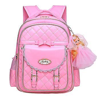 Sac à dos d'école de fille de Barbie pour des filles