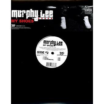 Murphy Lee - My Shoes [Vinyl] USA import