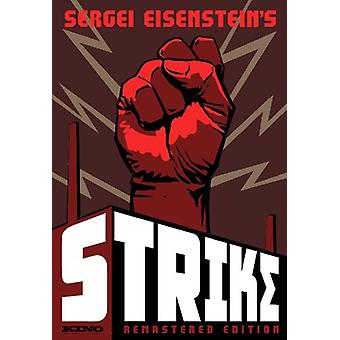 Strike [DVD] USA import