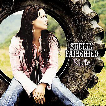 Shelly Fairchild - importazione USA Ride [CD]
