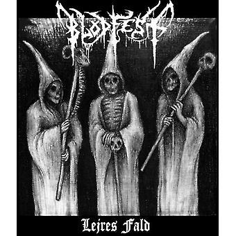 Blodfest - Lejres Fald [CD] USA import