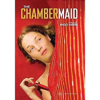 Chambermaid [DVD] USA import