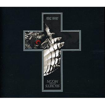 Secrets of the Moon - Seven Bells [CD] USA import