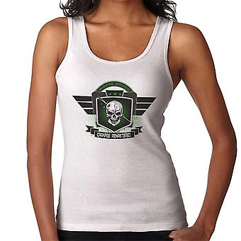 Carnage Remastered COD Modern Warfare Remastered Women's Vest