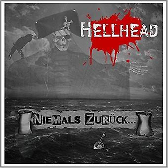 Hellhead - Niemals zurück [CD] USA importieren